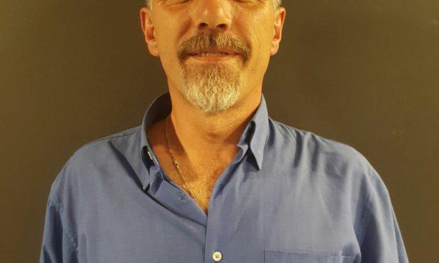 Manuel Vidal, nuevo Secretario General de UGT Fuerteventura