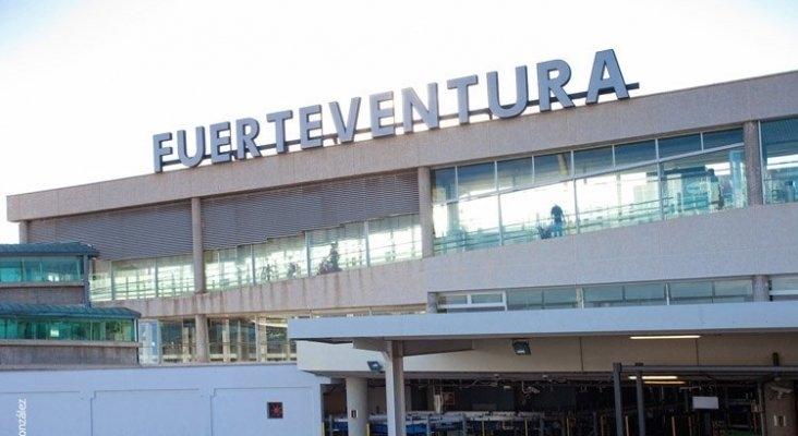 UGT gana las elecciones en Atlántica de Handling en Fuerteventura
