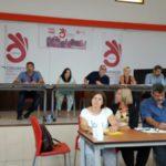 Constituida la nueva Federación FeSMC de UGT Canarias, que elige a Jesús Trancho Lemes como su primer secretario general