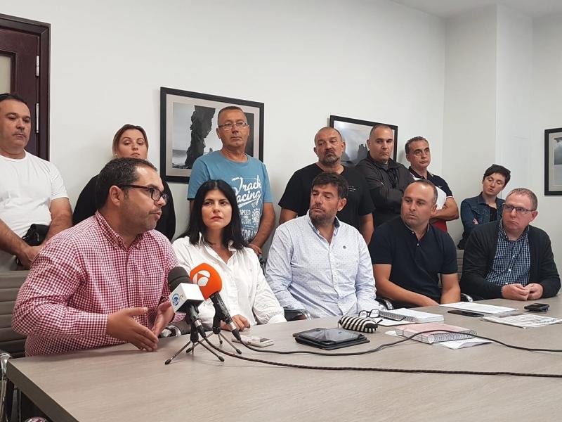 UGT Y PODEMOS rechazan la venta de los casinos de Tenerife