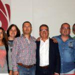 Primitivo Sánchez, lidera la nueva FeSMC-UGT de Las Palmas con el apoyo del 91% del Congreso