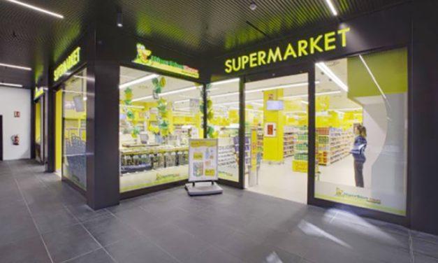 UGT consigue 17 de los 23 delegados en las elecciones sindicales de Dinosol Supermercados en Gran Canaria