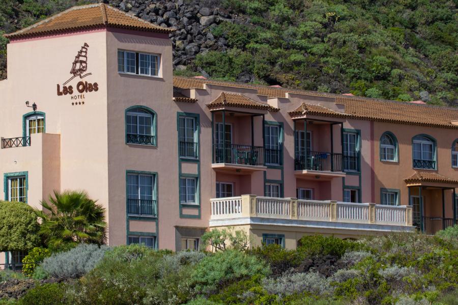 UGT denuncia la sobrecarga laboral a la que es sometida la plantilla del Hotel Las Olas de La Palma