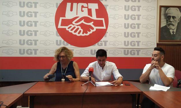 La plantilla de la cafetería del Hospital Universitario La Candelaria de Tenerife irán a la huelga los días 5, 7, 12 y 14 de noviembre