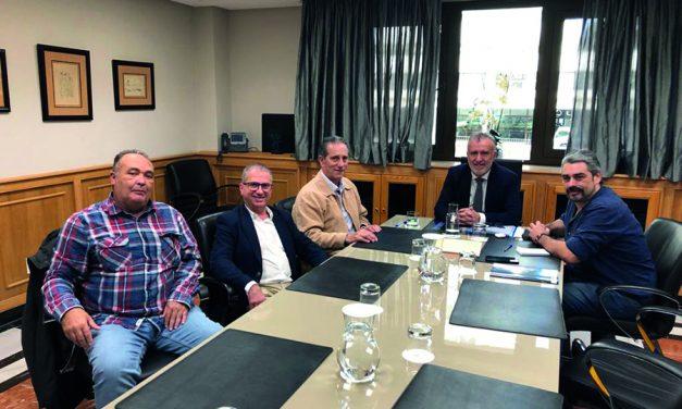 UGT muestra su preocupación ante el posible ERE extintivo del Hotel Oliva Beach- Fuerteventura