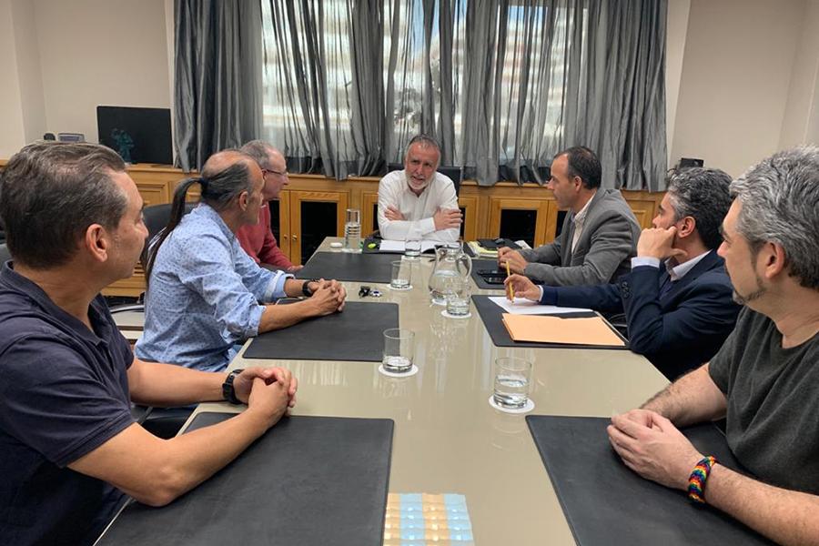 UGT solicita al Gobierno de Canarias el cierre de los comercios los domingos y festivos durante el actual periodo de alerta