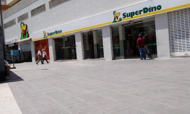 UGT gana las primeras elecciones en un centro único de la cadena de supermercados Hiperdino