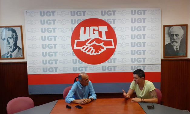 UGT valora iniciar movilizaciones para reivindicar la regulación del sector artístico en las islas
