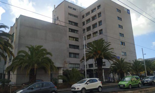 UGT se hace con el apoyo mayoritario de los trabajadores del sector limpieza de la Universidad de La Laguna